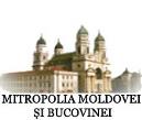 Mitropolia Moldovei și Bucovinei